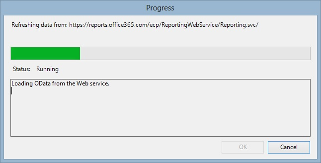 Office 365 Mail Protection Reports