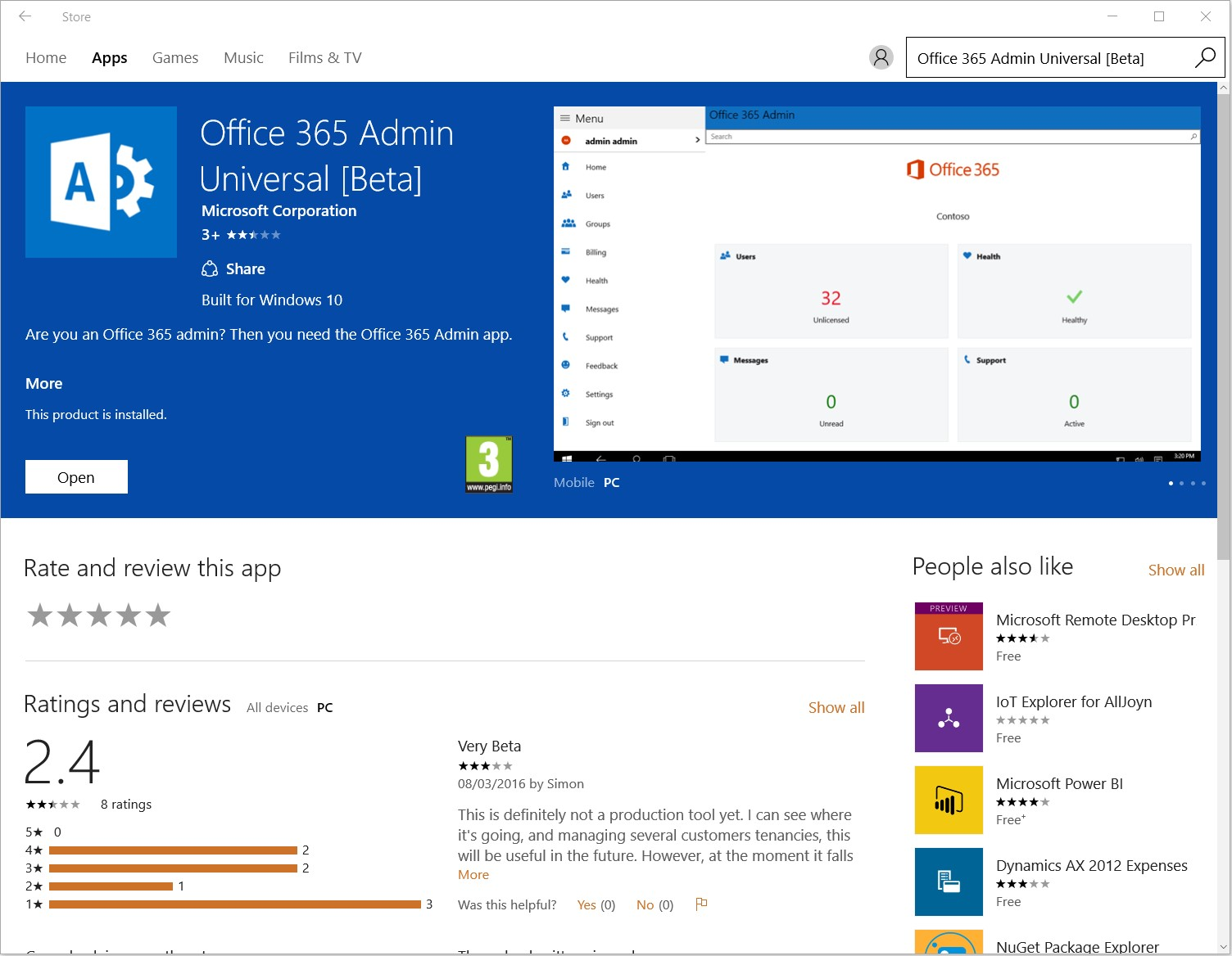 Office 365 admin app for windows 10 - Can i check my post office account online ...