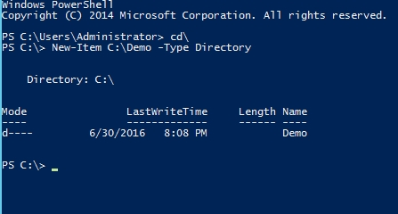 PowerShell for File Management (Part 2)