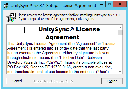 Product Review: UnitySync