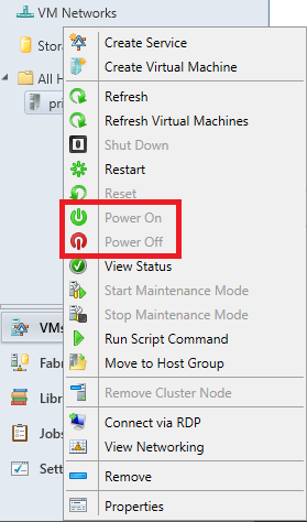 Taking a Close Look at Hyper-V Host Properties in SCVMM 2012 R2 (Part 4)