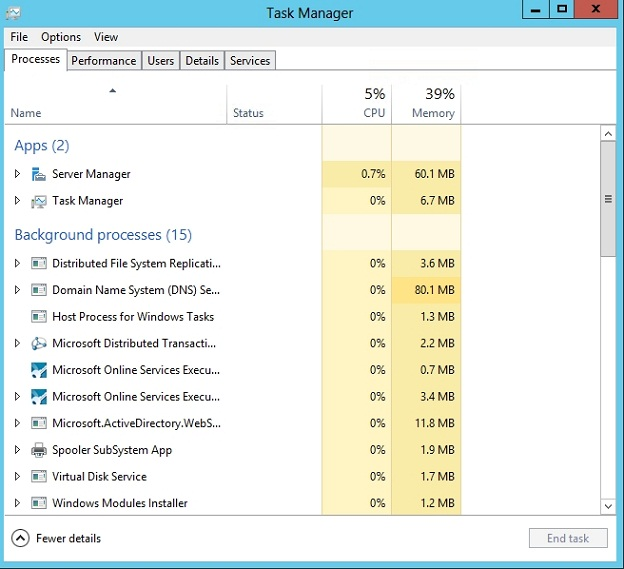 Troubleshooting Slow VM Performance in Hyper-V (Part 4)