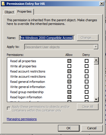 Ways to Grant Elevated Privileges In Windows
