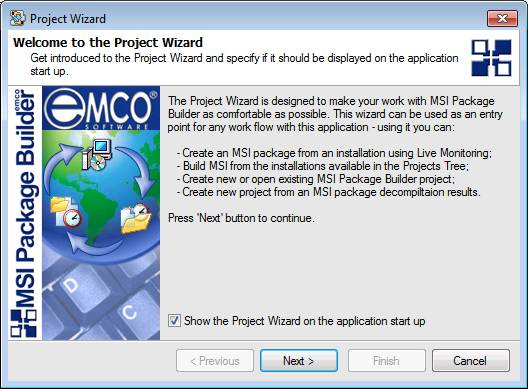 Product Review: EMCO MSI Package Builder