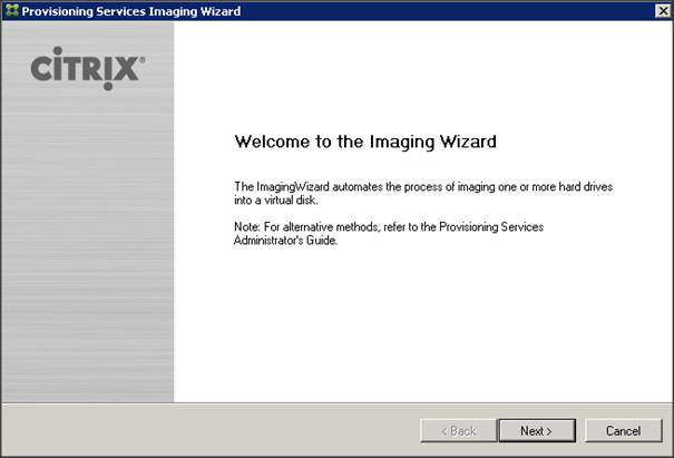 Installing and Configuring Citrix Provisioning Services 7 6
