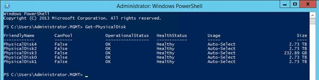 PowerShell for Storage and File System Management (Part 3)