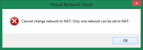 Understanding Virtual Networking in VMware Workstation 9