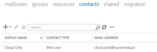 how to add x500 legacy address office 365