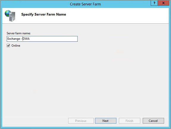 IIS Application Request Routing (Part 2)