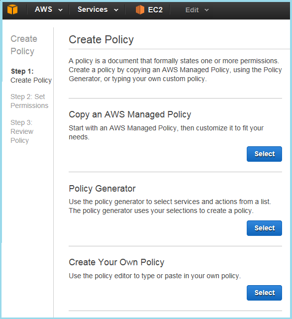 Getting Started with AWS (Part 8)