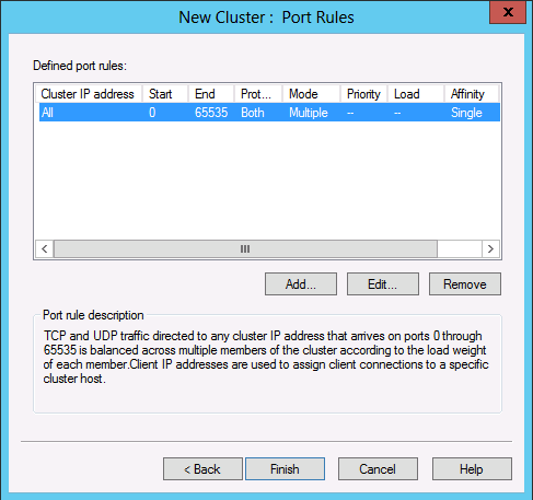 Configuring an Exchange 2013 Hybrid Deployment and Migrating to