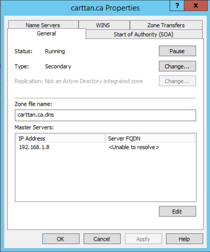 Migrating DNS Servers From Linux To Windows (Part 1
