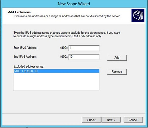 Windows Server 2012 DHCP (Part 1)