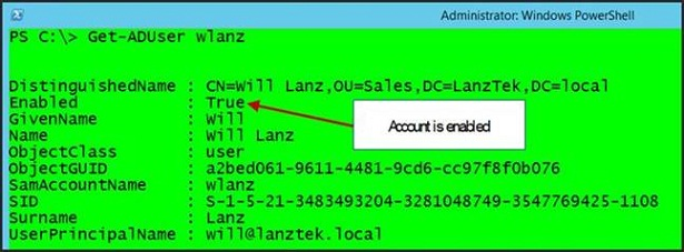 how to create user account in command prompt
