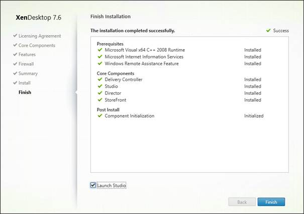 Installing and Configuring Citrix XenApp/XenDesktop 7 6 (Part 1)