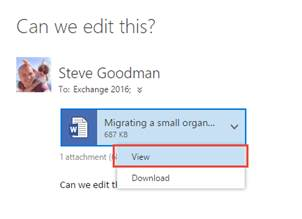 Migrating a small organization from Exchange 2010 to Exchange 2016
