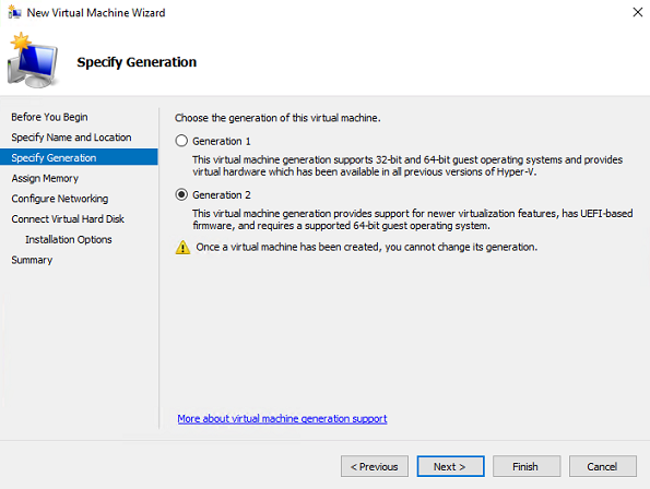 Installing, Configuring, and Using Hyper-V in Windows 10