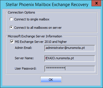 stellar phoenix mailbox exchange recovery license key